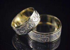 ЗЛАТНИ БИЖУТА Венчални Халки Златни Брачни Халки